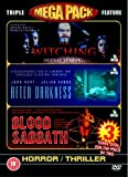 echange, troc The Witching / After Darkness / Blood Sabbath [Import anglais]