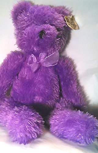 "Cuddly Cousins 10"" Stuffed Teddy Bear"