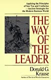 img - for The Way of the Leader book / textbook / text book