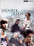 Henrik Ibsen Collection (6pc) (Dig Gift) [DVD] [Region 1] [US Import] [NTSC]
