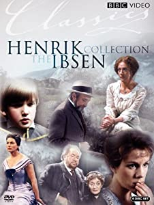 Henrik Ibsen Collection (6pc) (Dig Gift) [DVD] [Region 1] [US Import] [NTSC]
