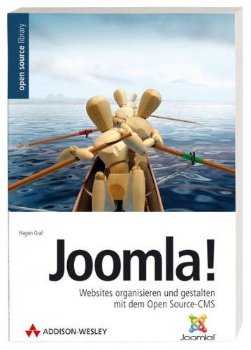 Joomla! - der Praxisleitfaden für Einsteiger. Von der Installation bis zum eigenen Template. Mit CD-ROM.