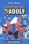 L'histoire des 3 Adolf, Tome 4 :