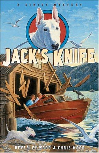 Jack's Knife (A Sirius Mystery)