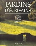 echange, troc José Cabanis, Georges Herscher - Jardins d'écrivains