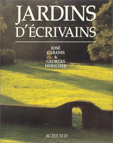 Livre > Jardins d'écrivains