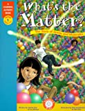 What's the Matter?: The Story of Atoms and Molecules (The Learning Activity Books, 1)