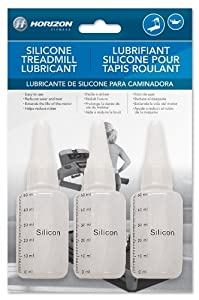 Horizon Fitness Silicone Treadmill Belt Lubricant by Horizon Fitness