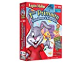 Lapin Malin: 1ere Primaire V3 6-7ans...