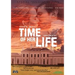 "Time Of Her Life Special ""Deluxe"" Edition [2013] [DVD]"