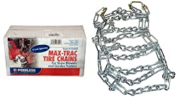 400x480x8, 480x400x8, 480X8, Tire Chains, For Deep Lug Tires
