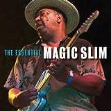 echange, troc Magic Slim - The Essential Magic Slim