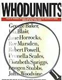 Whodunnits