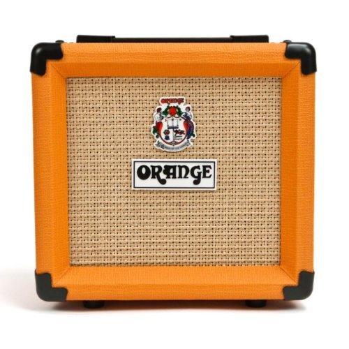 "Orange Ppc108 1X8"" 20-Watt Speaker Cabinet 8-Ohm Orange"