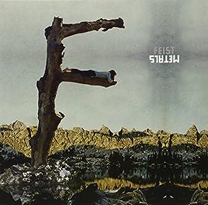 Metals [LP]