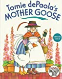 Tomie dePaola's Mother Goose (0399255648) by Tomie dePaola