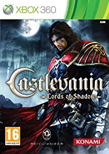 Castlevania: Lords of Shadow, Xbox 360 Standard Edition