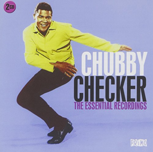 chubby checker wallpaper