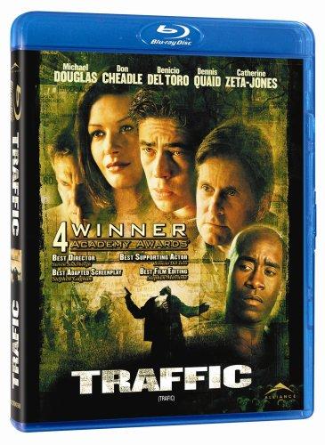 ������� / Traffic (2000) BDRip 720p