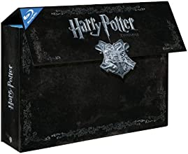 Intégrale Harry Potter 8 Blu-ray + 3 Blu-Ray Bonus [Blu-ray]