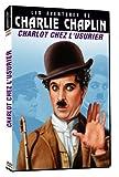 echange, troc Les Aventures de Charlie Chaplin : Charlot chez l'usurier
