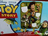 Disney Toy Story Wooden Toss Game