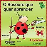 diccionario para Crianças: O Jardim (Português para Crianças Book 3)