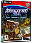 Mystery P.I: The Lottery Ticket (PC CD)