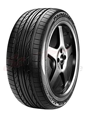 Bridgestone 05741106 Dueler Hp Sport 21565 R16 98h Sommerreifen Kraftstoffeffizienz E Nasshaftung B Externes Rollgerusch 2 70 Db von Bridgestone