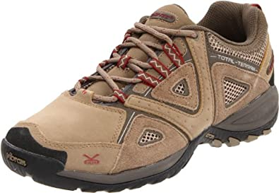 Buy Hi-Tec Mens V-Lite Total Terrain Hiking Shoe by Hi-Tec