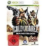 """Call of Juarez: Bound in Blood (Uncut)von """"Ubisoft"""""""