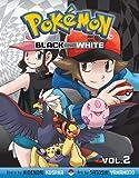 Pokémon Black and White, Vol. 2