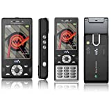 "T-Mobile-Aktion SonyEricsson W995 swvon ""Sony"""