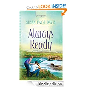 Always Ready (Truly Yours Digital Editions) Susan Page Davis