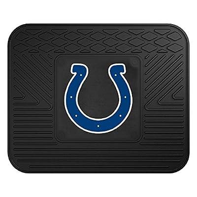 FANMATS NFL Indianapolis Colts Vinyl Car Mat