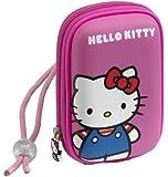 NEW! Ingo HEA110Z Hello Kitty Eva Camera Case Pink