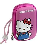 Ingo - HEA110Z - Jeu Électronique - Housse Appareil Photo Numérique - Hello Kitty