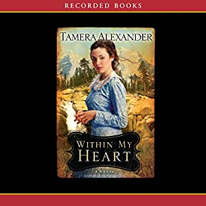 Within My Heart Audiobook
