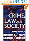 Crime Law & Society