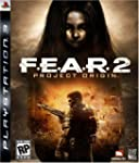 F.E.A.R. 2: Project Origin - PlayStat...