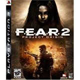 F.E.A.R. 2: Project Origin - PlayStation 3by Warner Bros