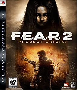 F.E.A.R. 2: Project Origin - PlayStation 3