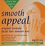 Smooth Appeal Original Facial Hair Re...