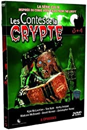 Les Contes De La Crypte 3 + 4