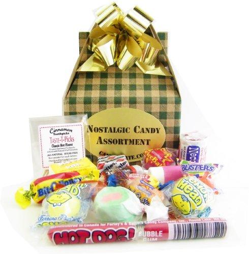 St. Patricks Day Favor Box