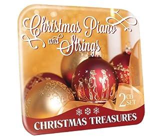 Christmas Piano & Strings: Christmas
