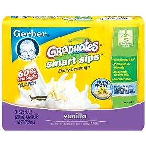 Can You Freeze Gerber All Natural Baby Food