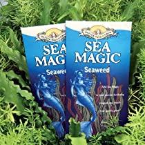 Sea Magic Plant Growth Stimulant - Fertilizer