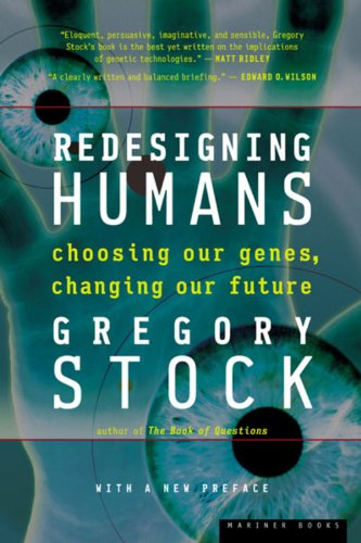 Genetic engineering — promise or peril?