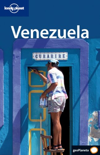 Venezuela (Country Guide) (Spanish Edition)